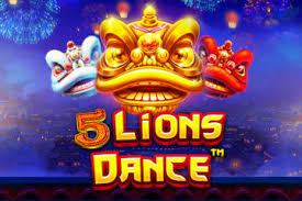 Ulasan 5 Lions Dance