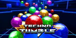 Techno Tumble Habanero Slot
