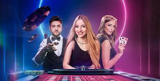 Bagaimana Cara Bermain di Live Casino ?
