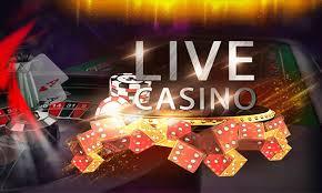 sejarah live casino