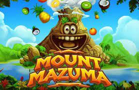 Mount Mazuma Habanero Slots