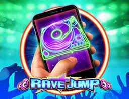 Rave Jump CQ9 slots