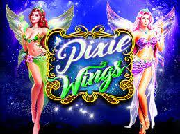 Pixie Wings Game Slot Online - Banyak sekali pilihan dan tema permainan yang disajikan dan ditawarkan oleh pragmatic Play