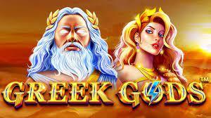 Pragmatic Play Greek Gods Slots